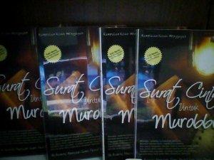 Surat Cinta Untuk Murabbi