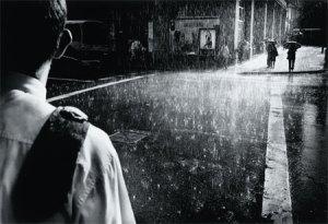 Aku Adalah Hujan